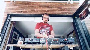 DJ Zedder