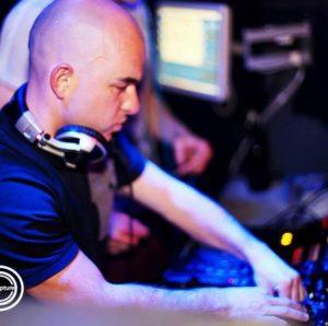 DJ DODGE
