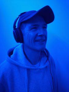 DJ JAMES P